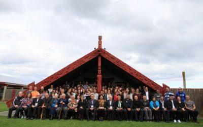 Hui-ā-Tau & Scientific Conference 2014